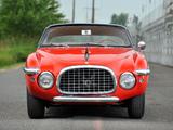 Ferrari 212 Inter (#0285EU) 1953 pictures