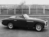 Photos of Ferrari 212 Inter Cabriolet 1950–53