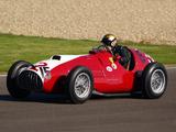 Photos of Ferrari 212 F1 1951