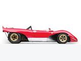 Photos of Ferrari 212E Montagna Spider 1969