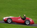 Pictures of Ferrari 212 F1 1951