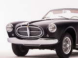Pictures of Ferrari 212 Inter Cabriolet (#0227EL) 1952