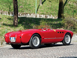 Photos of Ferrari 225 S Spyder 1952