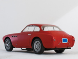 Photos of Ferrari 225S Berlinetta 1952