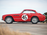 Pictures of Ferrari 225S Berlinetta 1952