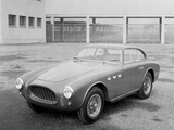 Pictures of Ferrari 225S Berlinetta 1952