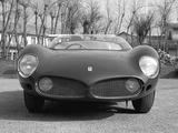 Ferrari 246 SP 1961 images