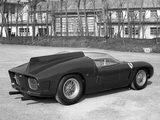 Ferrari 246 SP 1961 pictures