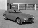 Ferrari 250 MM Pinin Farina Berlinetta 1953 photos