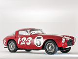 Ferrari 250 MM Pinin Farina Berlinetta 1953 wallpapers