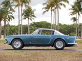 Ferrari 250 GT Coupe Speciale 1956 photos
