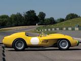 Ferrari 250 Testa Rossa Scaglietti Spyder Pontoon Fender 1957–58 pictures