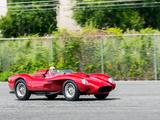 Ferrari 250 Testa Rossa (#0710TR) 1957 pictures