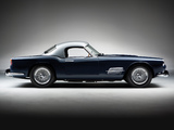 Ferrari 250 GT LWB California Spyder (open headlights) 1957–60 pictures