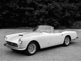 Ferrari 250 GT Cabriolet (Serie II) 1959–62 images