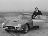 Ferrari 250 GT Berlinetta SWB 1959–62 wallpapers