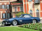 Ferrari 250 GT SWB California Spyder (covered headlight) 1960–63 images