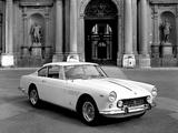 Ferrari 250 GT/E 2+2 1960–62 images