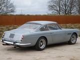 Ferrari 250 GT/E 2+2 1960–62 photos