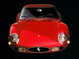 Ferrari 250 GTO (Series I) 1962–63 images