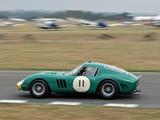 Ferrari 250 GTO (Series I) 1962–63 photos