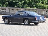 Ferrari 250 GT/E 2+2 (Series III) 1963 photos