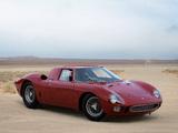 Ferrari 250 LM 1963–66 photos
