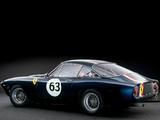 Ferrari 250 GT Lusso Competizione 1964–65 pictures
