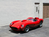 Ferrari 250 Testa Rossa Recreation by Tempero 1965 photos