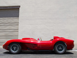 Ferrari 250 Testa Rossa Recreation by Tempero 1965 wallpapers