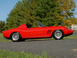 Ferrari 250 GT NART Spyder 1966 pictures