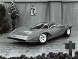 Ferrari 250 P5 Berlinetta Speciale Concept 1968 images