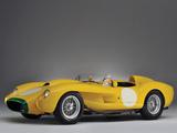 Images of Ferrari 250 Testa Rossa Scaglietti Spyder Pontoon Fender 1957–58