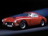 Images of Ferrari 250 GT Berlinetta SWB 1959–62