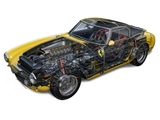 Images of Ferrari 250 GT Berlinetta SWB 1959–62