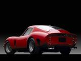 Images of Ferrari 250 GTO (Series I) 1962–63