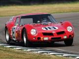 Images of Ferrari 250 GT Breadvan 1962