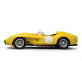 Photos of Ferrari 250 Testa Rossa Scaglietti Spyder Pontoon Fender 1957–58