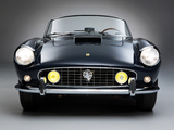 Photos of Ferrari 250 GT LWB California Spyder (open headlights) 1957–60