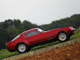 Photos of Ferrari 250 GT Berlinetta Tour de France 1958–59