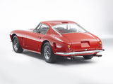 Photos of Ferrari 250 GT Berlinetta SWB 1959–62