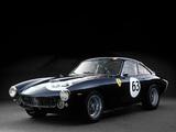 Photos of Ferrari 250 GT Lusso Competizione 1964–65