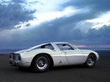 Photos of Ferrari 250 LM Pininfarina Stradale Speciale 1965