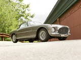 Pictures of Ferrari 250 Europa Coupe 1953