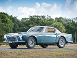 Pictures of Ferrari 250 GT Coupe Speciale 1956