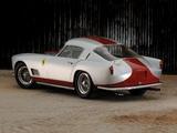 Pictures of Ferrari 250 GT Tour de France 1956–59