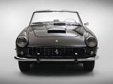 Pictures of Ferrari 250 GT Cabriolet (Serie II) 1959–62