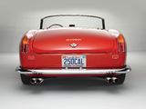 Pictures of Ferrari 250 GT SWB California Spyder (covered headlight) 1960–63