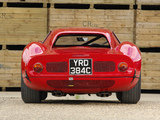 Pictures of Ferrari 250 LM 1963–66