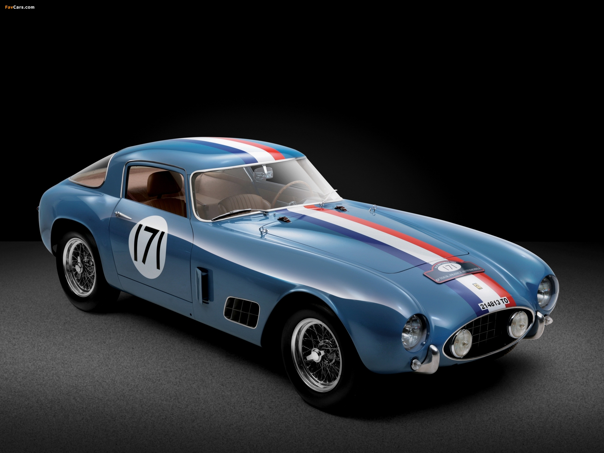 ferrari 250 desktop wallpaper - photo #35